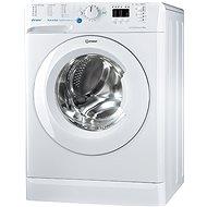 INDESIT BWSA 61053 W EU - Úzka práčka s predným plnením