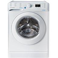 INDESIT BWSA 61051 W EU N - Úzka práčka s predným plnením