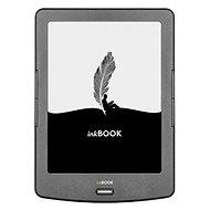 "InkBOOK Lumos 6"" Black - Elektronická čítačka kníh"