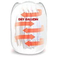 InnovaGoods Dry Balloon Compact 800 W, biely - Sušiak na bielizeň