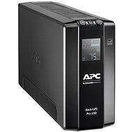 APC Back-UPS PRO BR-650 VA - Záložný zdroj