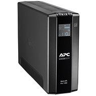 APC Back-UPS PRO BR-1300 VA - Záložný zdroj