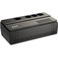 APC Easy UPS BV 800 VA (SCHUKO) - Záložný zdroj