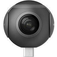 Insta360 AIR USB-C Black - Sférická kamera