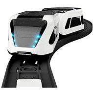 Intelino – programovatelný vláčik, biely - Robot
