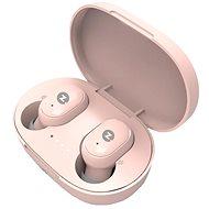Intezze Zero Basic Pink - Bezdrôtové slúchadlá
