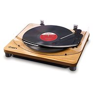 ION Classic LP Wood