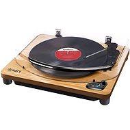 ION Air LP Wood - Gramofón