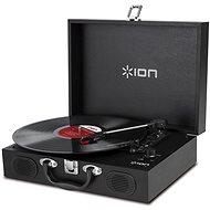 ION Vinyl Transport Black - Gramofón