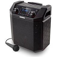 ION Block Rocker Plus - Bluetooth reproduktor