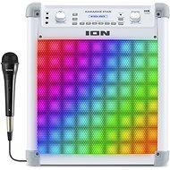 Ion Karaoke Star - Bezdrôtový reproduktor