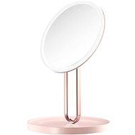 IQ-TECH iMirror Balet, ružové - Kozmetické zrkadlo