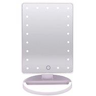 IQ-TECH iMirror biele - Kozmetické zrkadlo