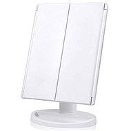 IQ-TECH iMirror 3D Magnify, biele - Kozmetické zrkadlo