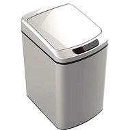 iQ-Tech Quadrat 15 l - Odpadkový kôš