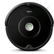 iRobot Roomba 606 - Robotický vysávač