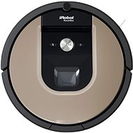 iRobot Roomba 976 - Robotický vysávač