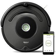 iRobot Roomba 676 - Robotický vysávač