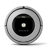 iRobot Roomba 886 - Robotický vysávač
