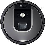 iRobot Roomba 960 - Robotický vysávač