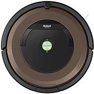 iRobot Roomba 896 - Robotický vysávač