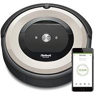 iRobot Roomba e5152 - Robotický vysávač