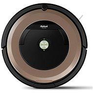iRobot Roomba 895 - Robotický vysávač