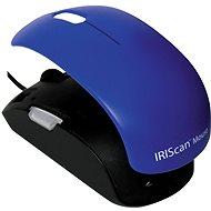 IRIS IRIScan Mouse 2 čierny - Skener