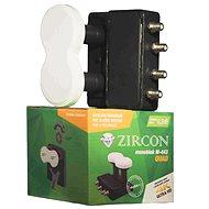 Zircon Monoblock Quad M-443 pre Skylink - Konvertor