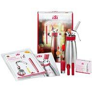 iSi Rapid Infusion Starter Kit - Súprava