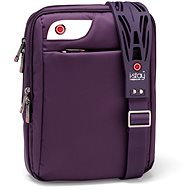 i-stay netbook/iPad bag Purple - Taška na tablet