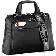 "i-Stay 15.6"" Ladies laptop bag Black - Taška na notebook"
