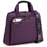 "i-Stay 15.6"" Ladies laptop bag Purple - Taška na notebook"