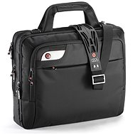 "i-Stay 15.6"" laptop Organiser case Black - Taška na notebook"