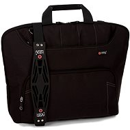 "i-stay Black 15,6"" & Up to 12"" Ladies Laptop/Tablet Bag - Taška na notebook"