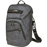 """i-stay Greyis0402 15.6"""" Up to 12"""" Laptop/Tablet backpack - Batoh na notebook"""