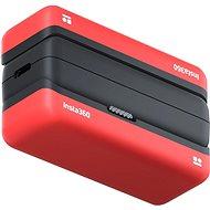 Insta360 ONE R Battery Charger - Nabíjačka akumulátorov
