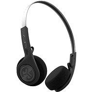 JLAB Rewind Wireless Retro Headphones Black