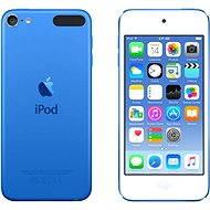 iPod Touch 64 GB Blue 2015 - MP3 prehrávač