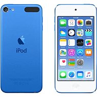 iPod Touch 128GB Blue 2015 - MP3 prehrávač