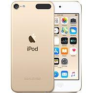 MP4 prehrávač iPod Touch 32GB – Gold - MP4 přehrávač