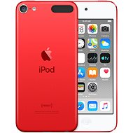 iPod Touch 32GB –  (PRODUCT) RED - MP4 prehrávač
