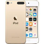 MP4 prehrávač iPod Touch 128GB – Gold