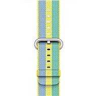 Apple 38 mm farbená nylonová púpava - Remienok
