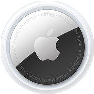 Apple AirTag 4 ks - Bluetooth lokalizačný čip