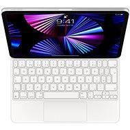 "Apple Magic Keyboard iPad Pro 11"" 2021 White - EN - Keyboard"