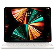 "Klávesnica Apple Magic Keyboard iPad Pro 12,9"" 2021 biela – International English"