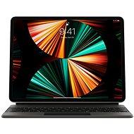 "Apple Magic Keyboard iPad Pro 12,9"" 2021 čierna – SK - Klávesnica"