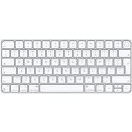 Apple Magic Keyboard s Touch ID pre MACy s čipom Apple – SK - Klávesnica