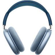 Bezdrôtové slúchadlá Apple AirPods Max Blankytne modré